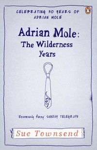 Adrian Mole: The Wilderness Years (e-bok)