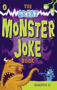 Great Monster Joke Book (e-bok)