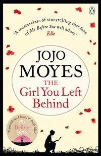 Girl You Left Behind (e-bok)
