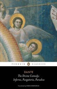 Divine Comedy (h�ftad)
