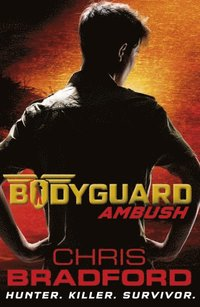 Bodyguard: Ambush (Book 3) (e-bok)