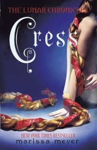Lunar Chronicles: Cress (e-bok)