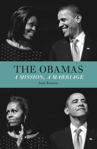 Obamas (h�ftad)