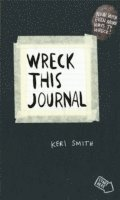 Wreck This Journal (h�ftad)