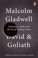 David & Goliath (h�ftad)
