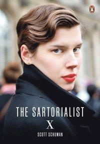 Sartorialist: X (The Sartorialist Volume 3) (h�ftad)