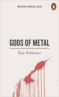 Gods of Metal (pocket)