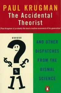 Accidental Theorist (e-bok)