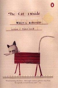 The Cat Inside (h�ftad)