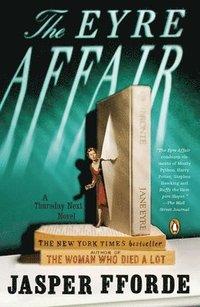 The Eyre Affair (h�ftad)