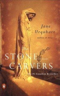 The Stone Carvers (h�ftad)