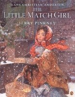 The Little Match Girl (inbunden)