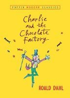 Charlie and the Chocolate Factory (kartonnage)