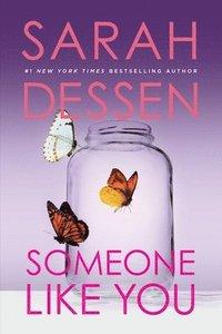 Someone Like You (h�ftad)