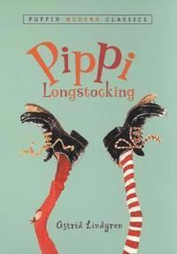 Pippi Longstocking (h�ftad)
