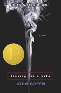 Looking for Alaska (h�ftad)