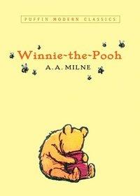 Winnie-The-Pooh (h�ftad)