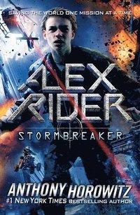Stormbreaker (h�ftad)