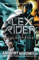 Eagle Strike (h�ftad)
