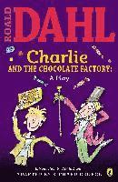 Charlie and the Chocolate Factory: A Play (häftad)