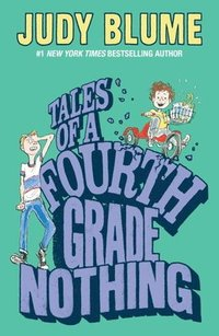 Tales of a Fourth Grade Nothing (h�ftad)