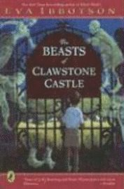 The Beasts of Clawstone Castle (h�ftad)