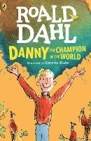 Danny the Champion of the World (h�ftad)