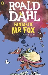 Fantastic Mr. Fox (inbunden)