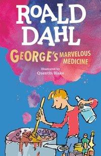 George's Marvelous Medicine (h�ftad)