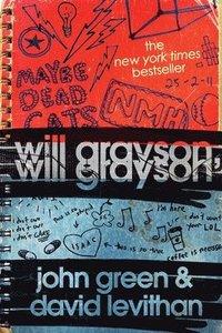 Will Grayson, Will Grayson (storpocket)