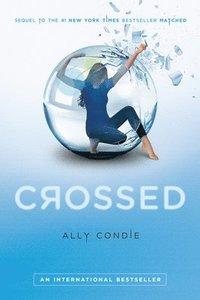 Crossed (h�ftad)