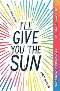 I'll Give You the Sun (h�ftad)