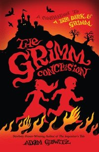 The Grimm Conclusion (h�ftad)