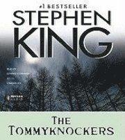 The Tommyknockers (ljudbok)