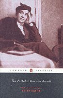 The Portable Hannah Arendt (h�ftad)