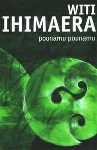Pounamu Pounamu (inbunden)
