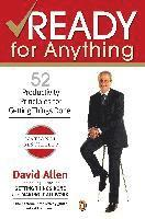 Ready for Anything: 52 Productivity Principles for Getting Things Done (h�ftad)