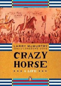 Crazy Horse (h�ftad)