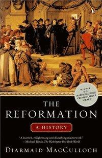 The Reformation (h�ftad)