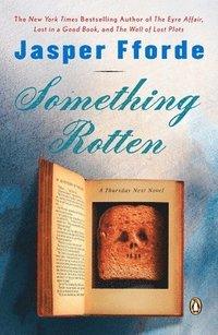 Something Rotten (h�ftad)