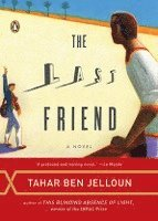 The Last Friend (inbunden)