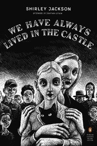 We Have Always Lived in the Castle (häftad)