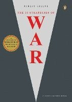 The 33 Strategies of War (h�ftad)