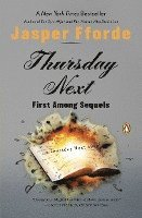Thursday Next: First Among Sequels (h�ftad)