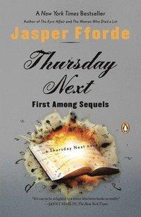 Thursday Next: First Among Sequels (pocket)