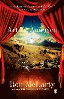Art in America (inbunden)