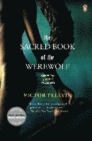 The Sacred Book of the Werewolf (h�ftad)