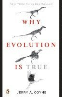 Why Evolution Is True (h�ftad)