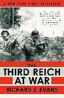 The Third Reich at War, 1939-1945 (h�ftad)
