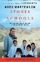 Stones Into Schools: Promoting Peace with Education in Afghanistan and Pakistan (h�ftad)